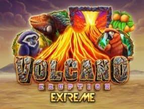 Volcano Eruption Extreme slot game