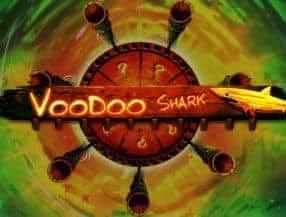 Voodoo Shark slot game