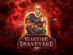 Warrior Graveyard slot game
