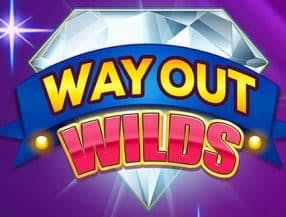 Way out Wild slot game
