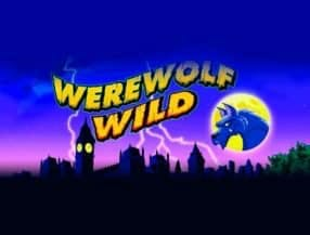 Werewolf Wild slot game