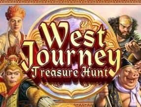 West Journey Treasure Hunt slot game