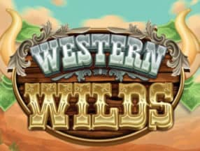 Western Wilds slot game