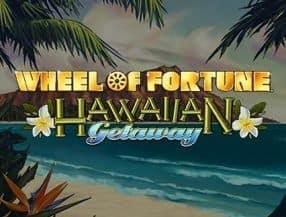 Wheel of Fortune Hawaiian Getaway slot game