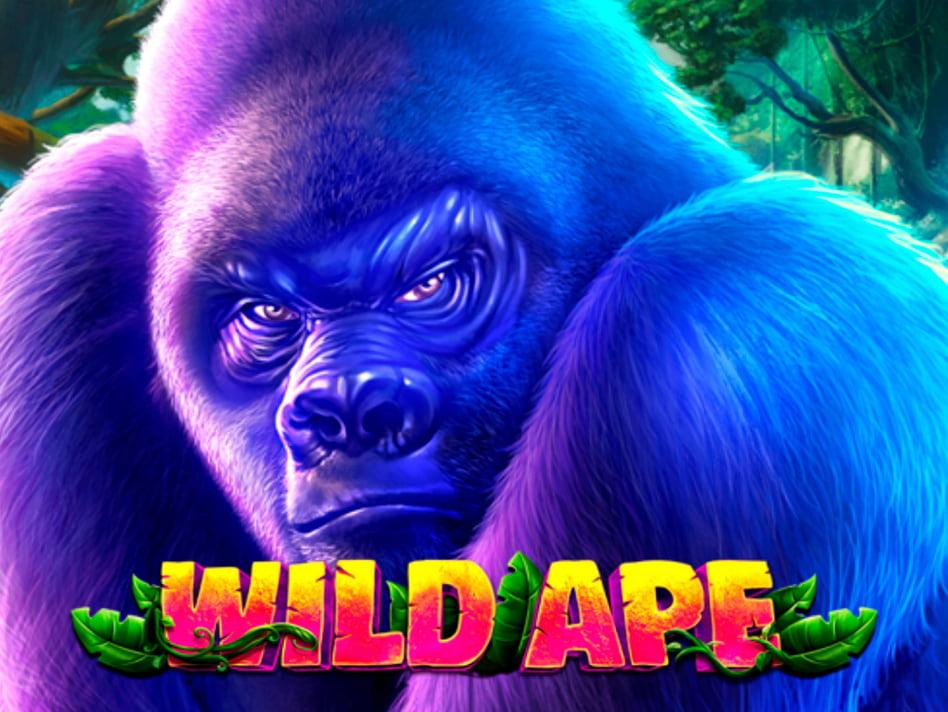 Wild Ape slot game
