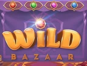 Wild Bazaar slot game