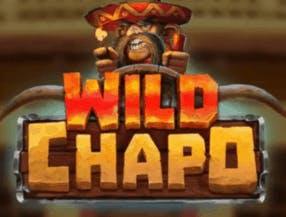Wild Chapo slot game