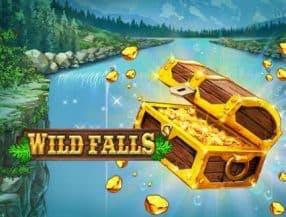 Wild Falls slot game