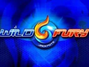 Wild Fury Jackpots slot game