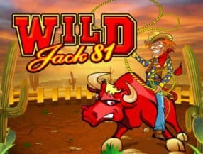Wild Jack 81 slot game