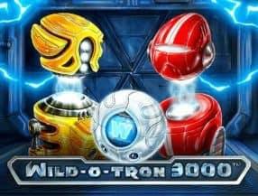 Wild-O-Tron 3000 slot game