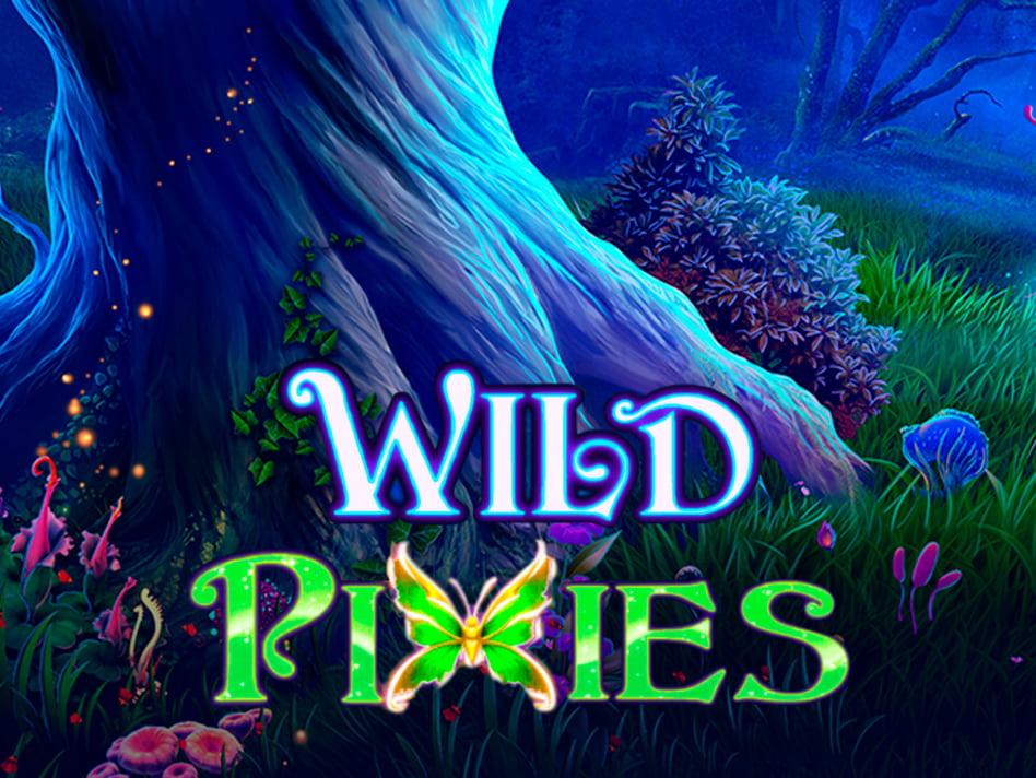 WIld Pixies slot game