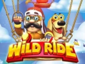 Wild Ride slot game