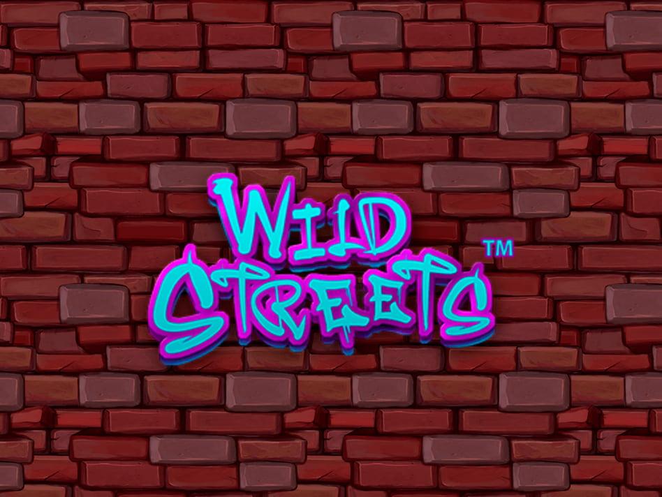 Wild Streets slot game