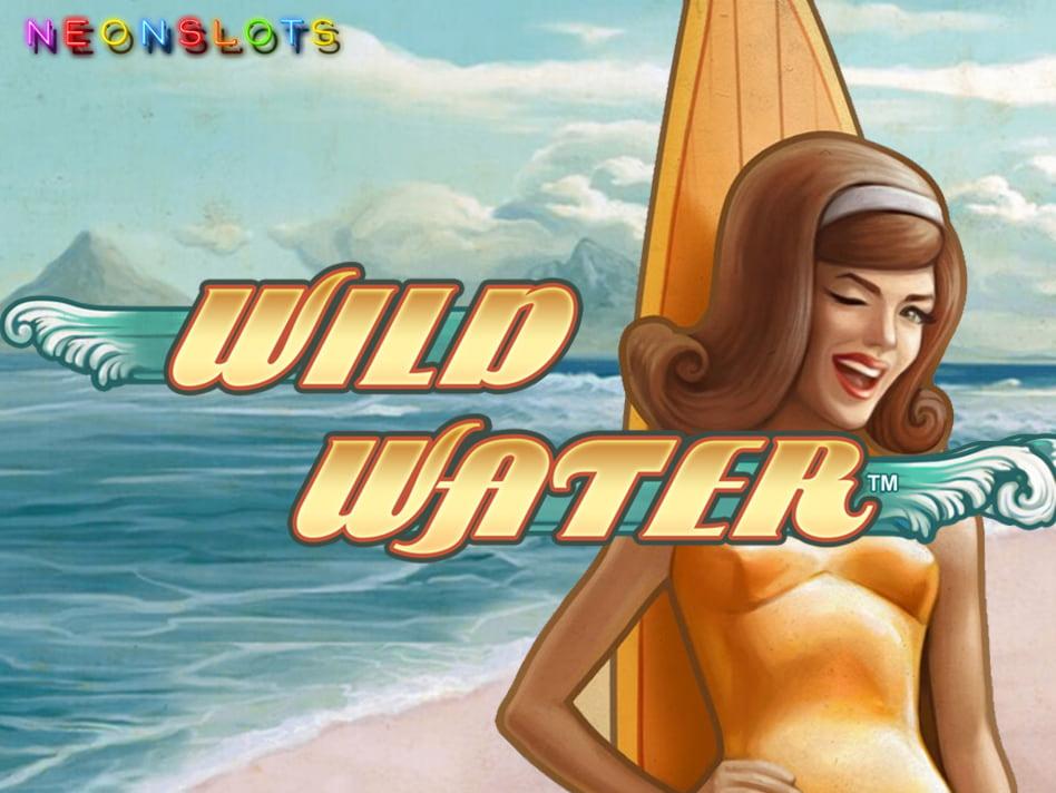 Wild Water slot game