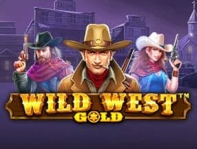 Wild West Gold slot game