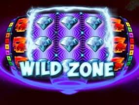 Wild Zone slot game