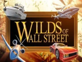 Wilds of Wall Street slot game