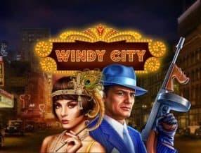 Windy City slot game