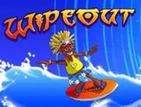 Wipeout slot game