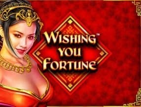 Wishing You Fortune slot game