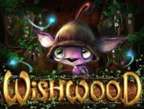 Wishwood slot game