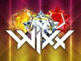 Wixx slot game