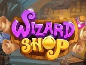Wizard Shop slot game