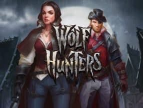 Wolf Hunters slot game