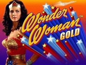 Wonder Woman Gold slot game
