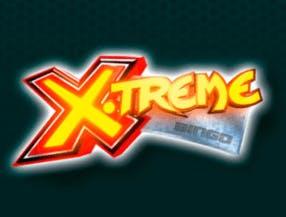 Xtreme Bingo slot game
