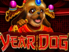 Year of the Dog slot game
