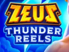 Zeus: Thunder Reels slot game