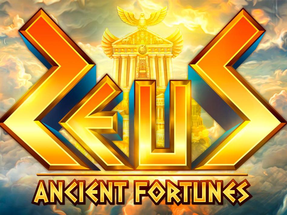 Zeus Ancient Fortunes slot game