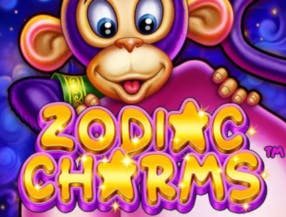Zodiac Charms slot game