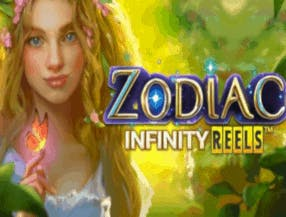 Zodiac Infinity Reels slot game