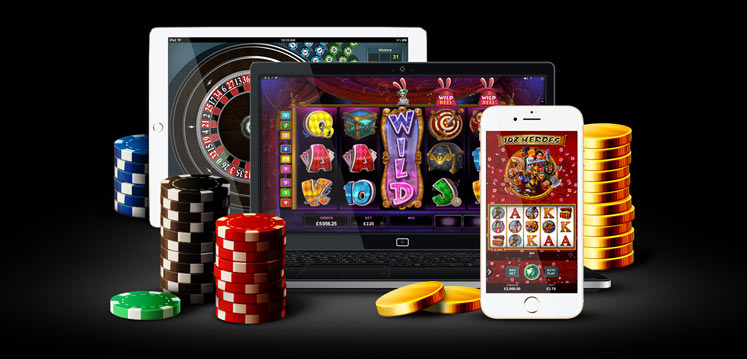 Winning Strategy for Online Casinos - Top tips to Win More at Online Casinos