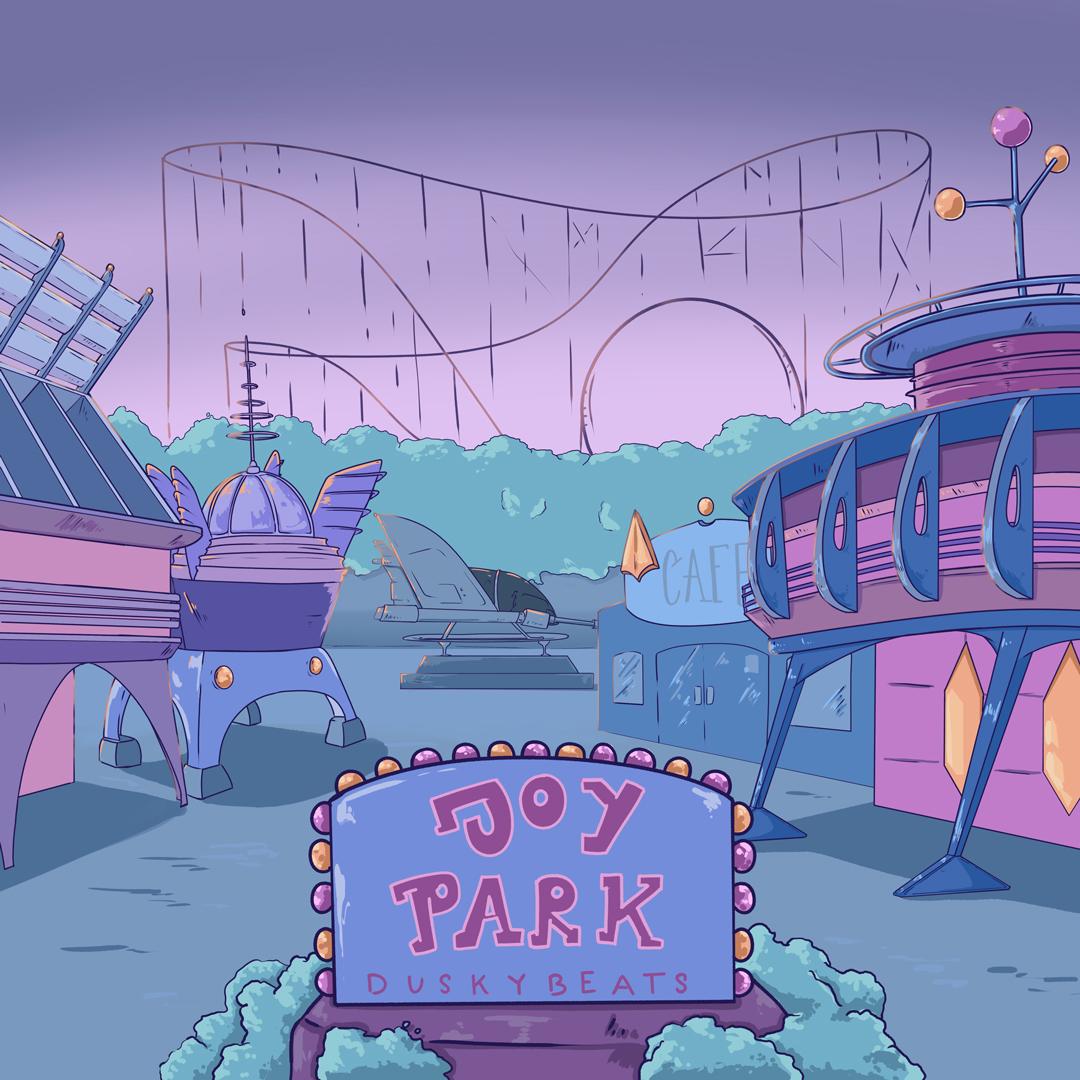 Joy Park