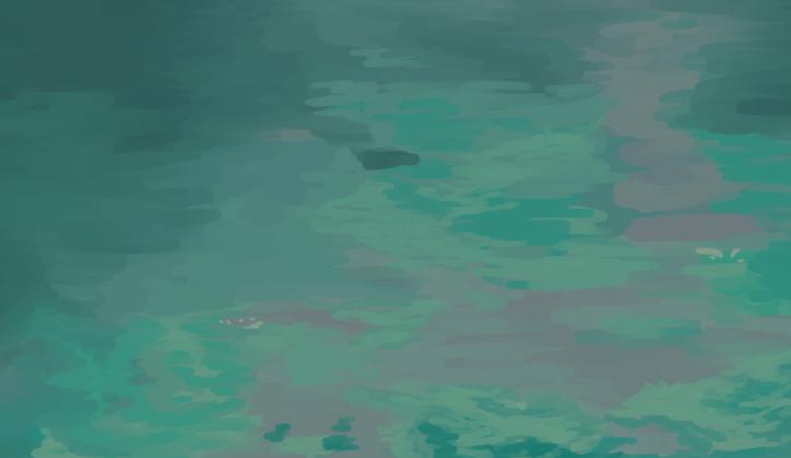 """Progress Update on Comic """"Of Earth: Sky & Dust"""""""