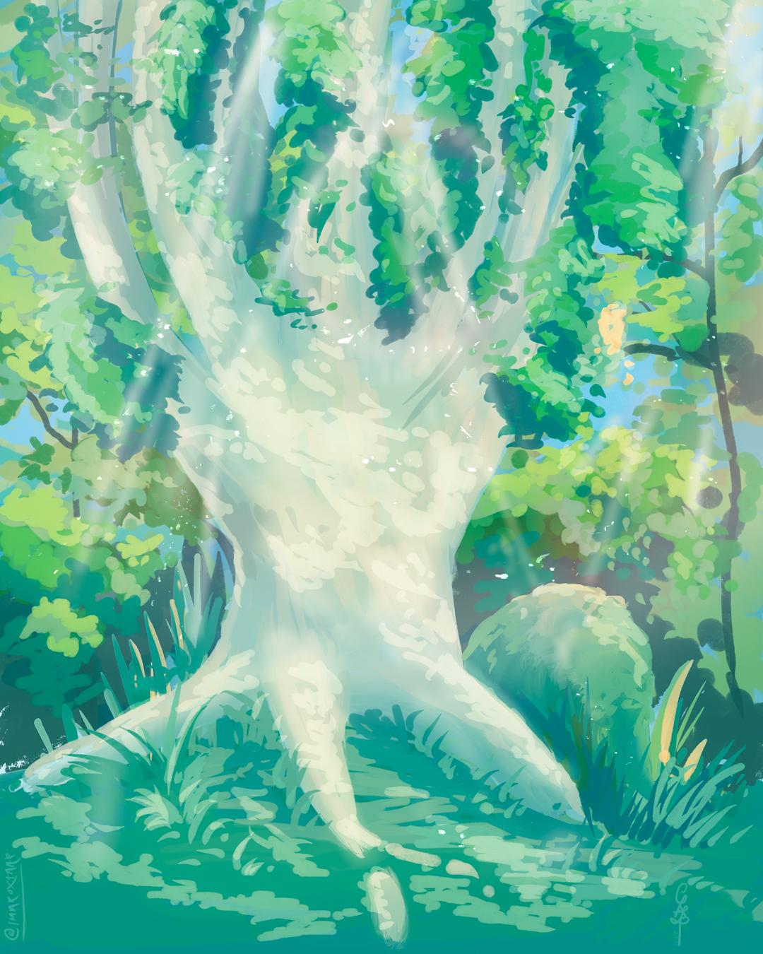 Forest World No.5 ' | ' Forest World Series