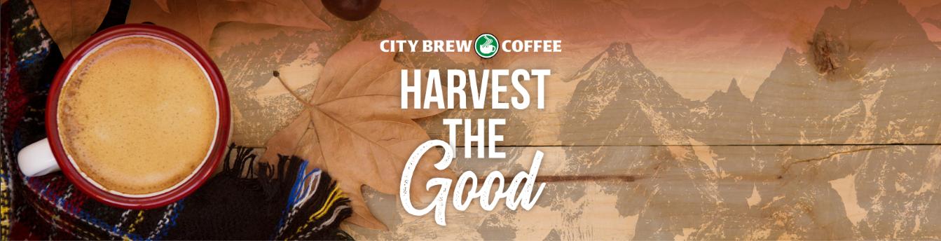 Harvest the Good