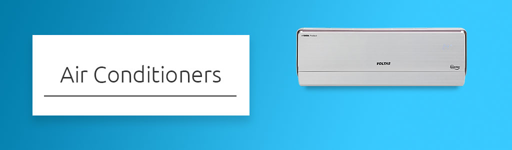 Air-Conditioners Banner