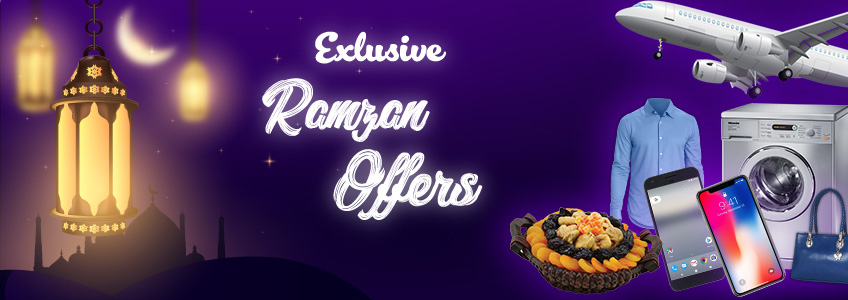 Ramzan Eid Offers