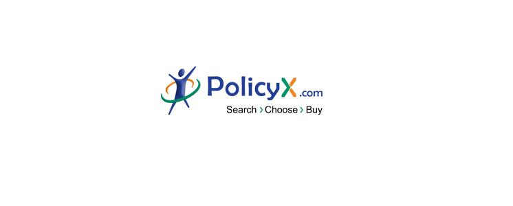PolicyX Health Insurance