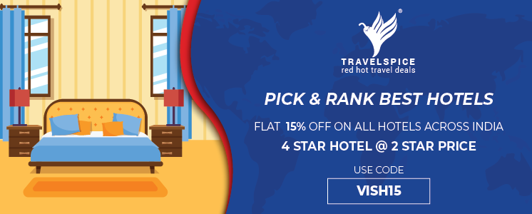 Travelspice