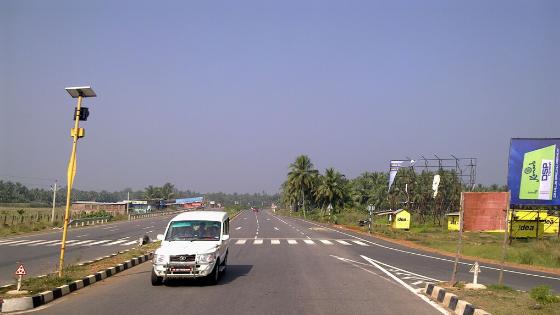 Bhubaneswar to Puri road trip