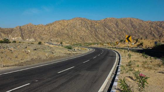 Jaipur to Mount Abu road trip
