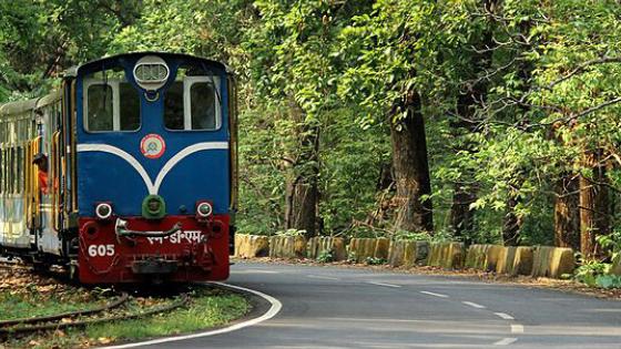 Kolkata to Darjeeling road trip