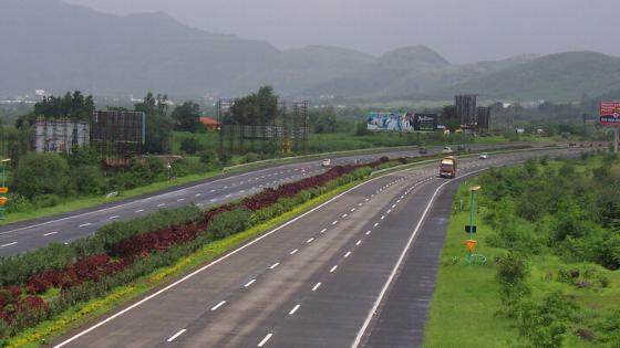 Mumbai to Lonavala road trip