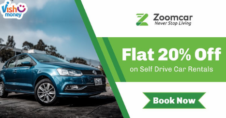 Zoomcar featured image